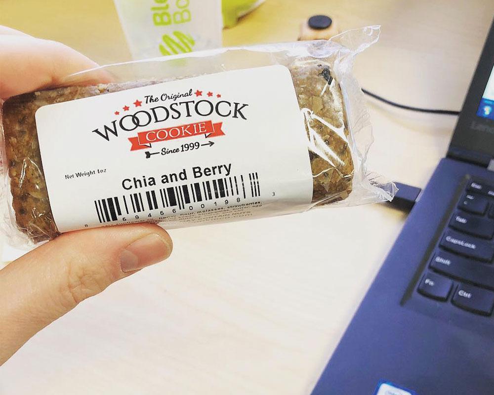 Emballage de barre de chocolat personnalisé par impression digitale