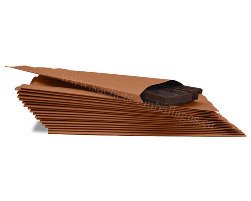 Emballage de barre de d'énergie