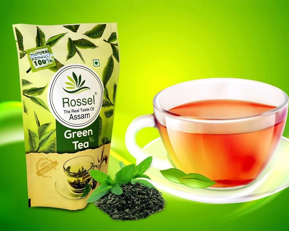 Sacs d'emballage de thé