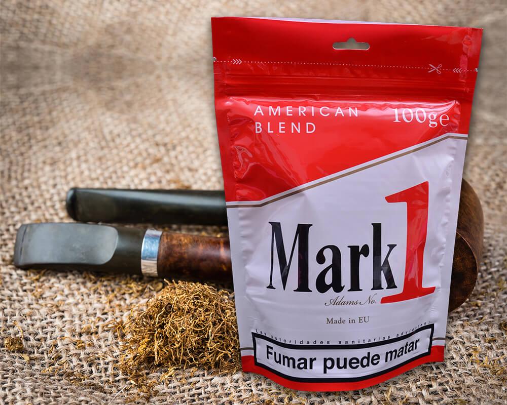 Paquet de tabac