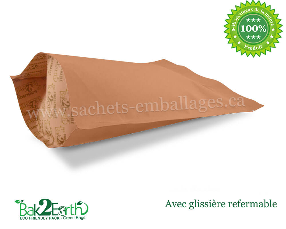 Emballages Biodegradables